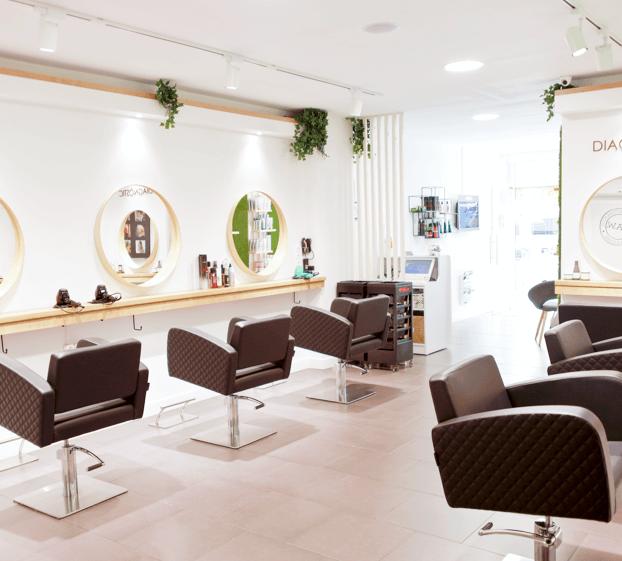 peluquería perruqueria Geltrú estética esteticién estilistas estilistes salón belleza vilanova