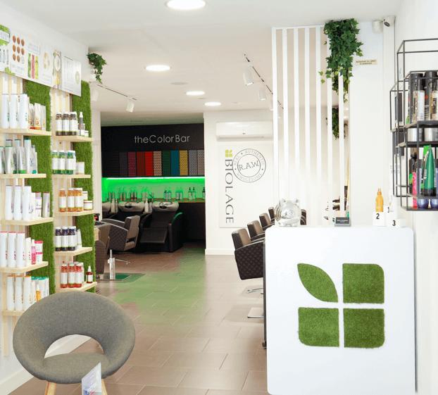 perruqueria estética esteticién estilistas estilistes salón belleza vilanova peluquería